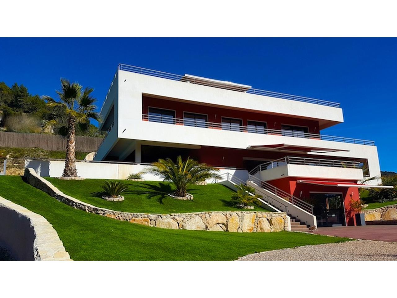 Immobilier Maison Nice Maison 8 Pieces