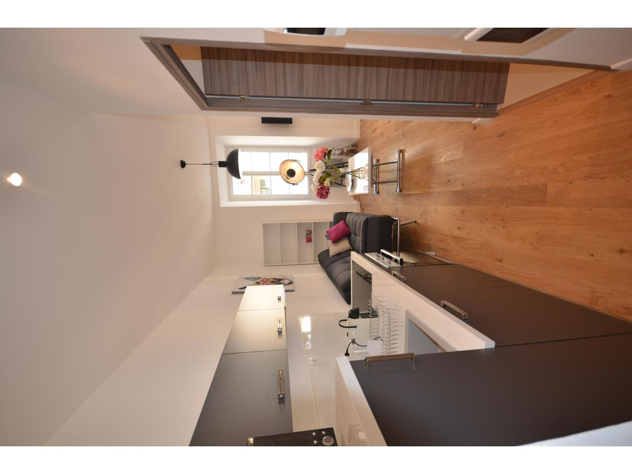Immobilier appartement nice appartement 2 pieces - Charge locative moyenne ...